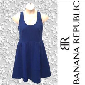 Banana Republic Ribbed Knit Dress